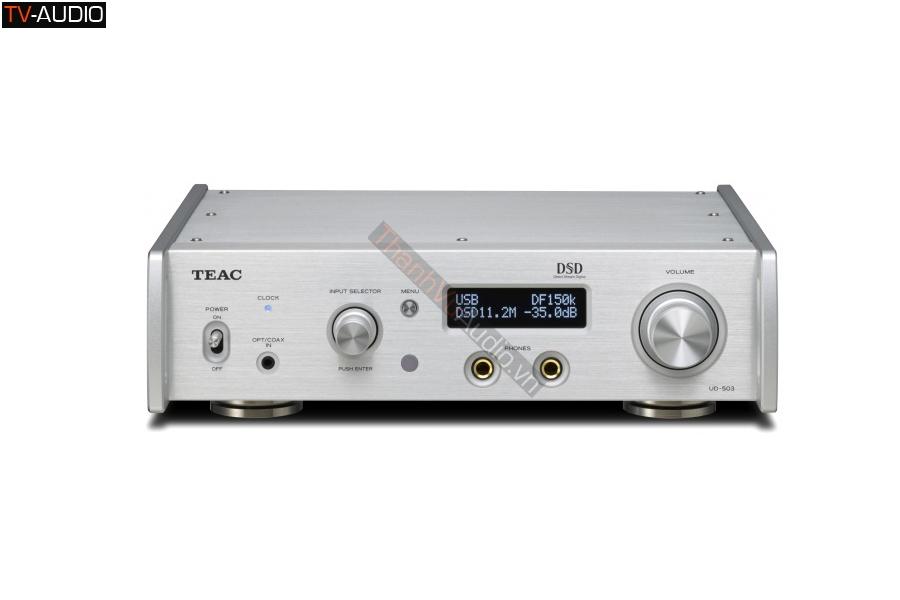 Đầu CD TEAC UD-503